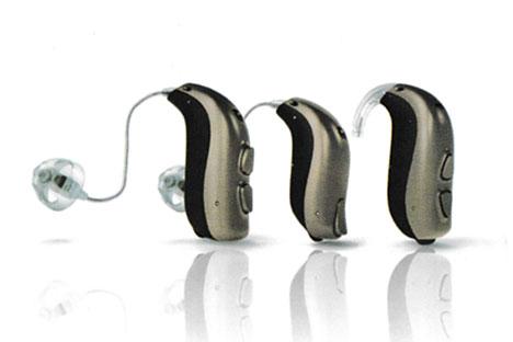 補聴器の品名